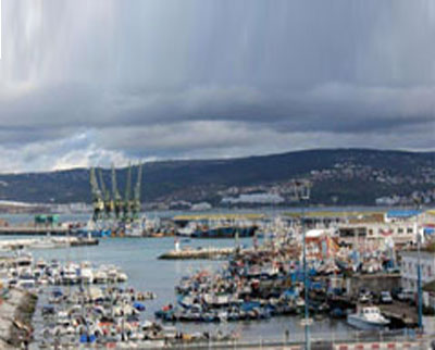 港口与航道工程施工总承包企业资质等级标准