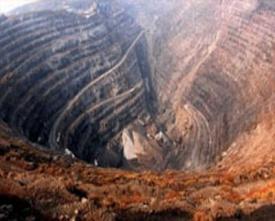 矿山工程施工总承包企业资质等级标准