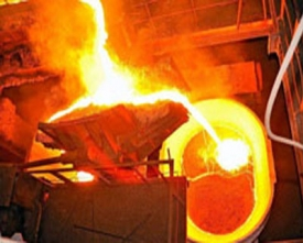 冶炼工程施工总承包企业资质等级标准